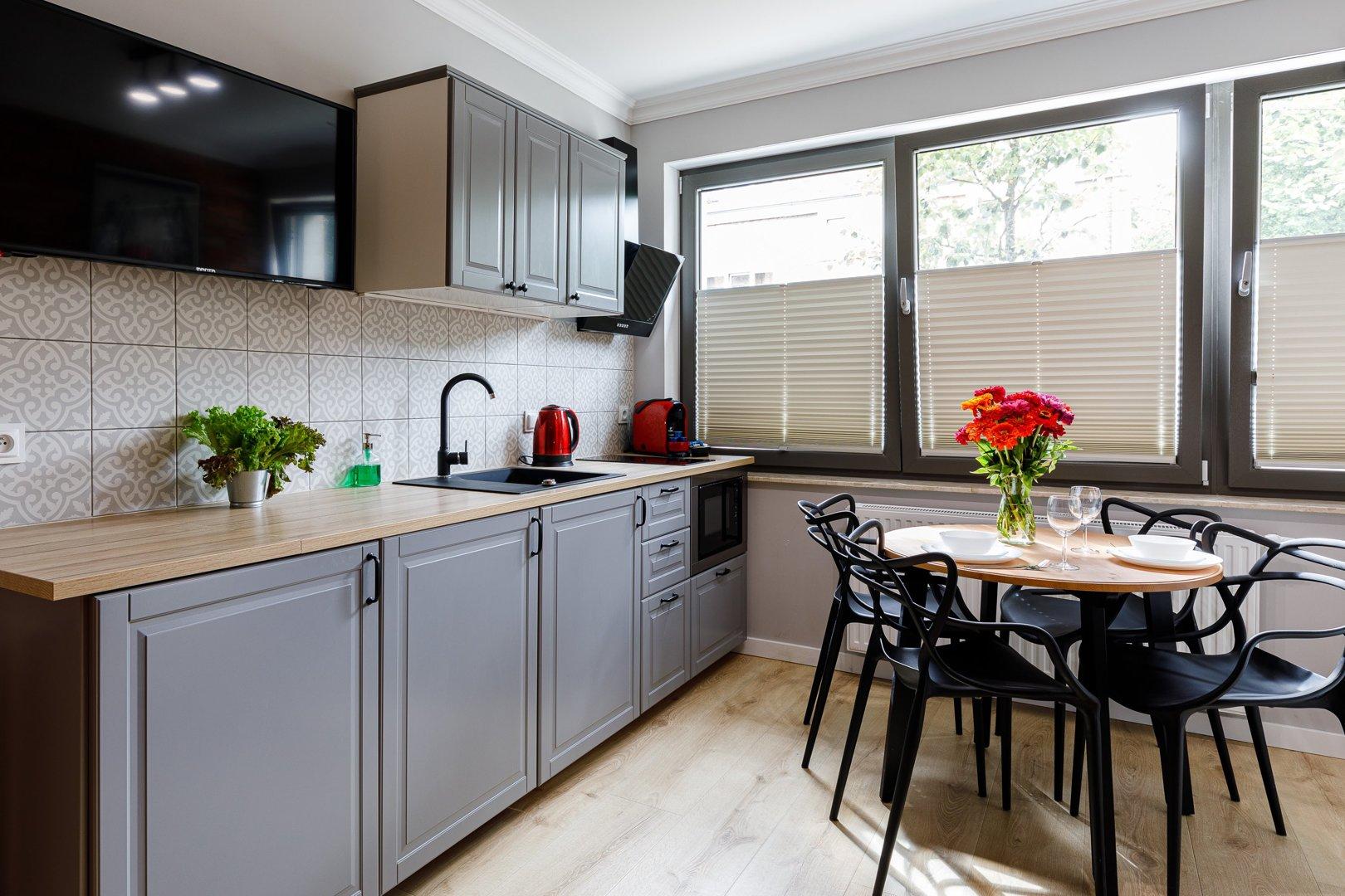 rezerwacje GDAŃSK Panieńska 3 mieszkanie nr 2B, 80-843 GDAŃSK