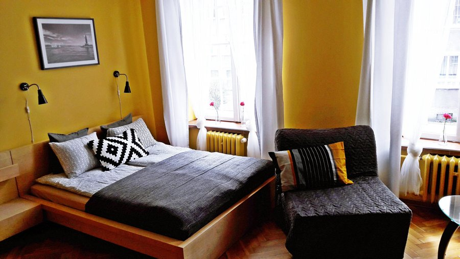 rezerwacje GDAŃSK Szeroka 74/76 mieszkanie nr 4, 80-835 GDAŃSK