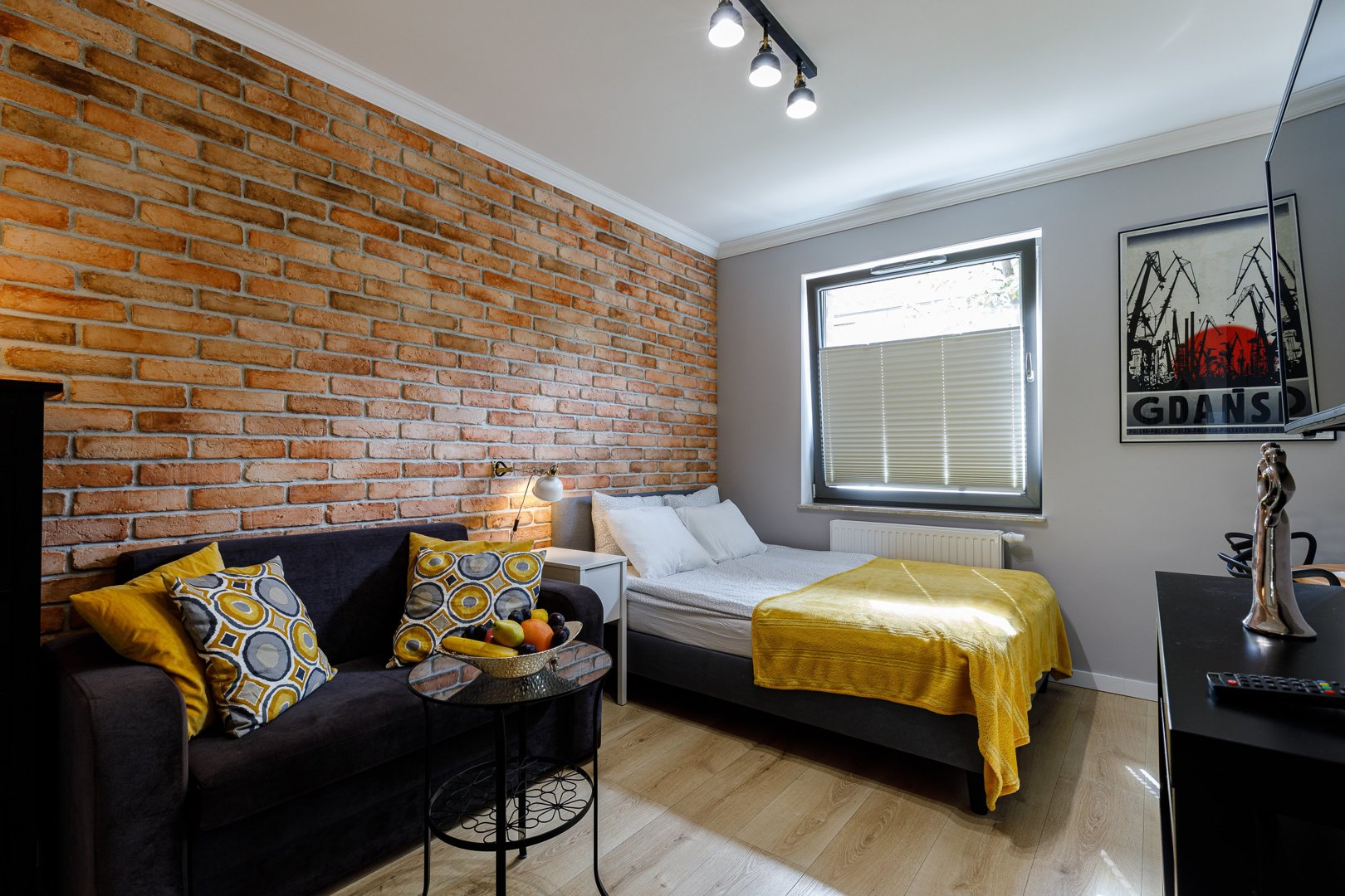 rezerwacje GDAŃSK Panieńska 3 mieszkanie nr 2A, 80-843 GDAŃSK
